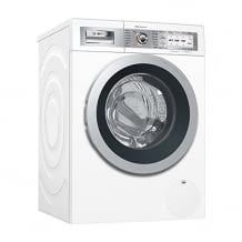 Günstige WLAN-Waschmaschine mit Energieffizienz A+++ , bis zu 1360 U/min und App