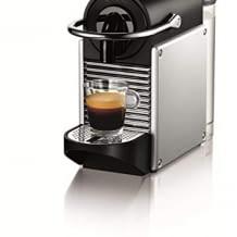 De'Longhi Nespresso EN 125.S Kapselmaschine Pixie Electric
