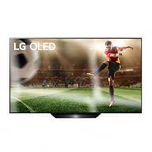 Großer OLED Fernseher mit 4K, Triple Tuner, Dolby Vision und Dolby Atmos. Mit Google Assistant und Alexa.