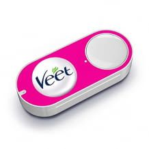 Amazon Dash Button Veet Dash