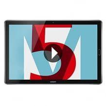 WiFi-Tablet mit 2K-Display, Octa-Core Prozessor, 4 GB RAM, 32 GB internem Speicher, Android 8.0 und 7500mAh Akku