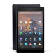Das Amazon Fire Tablet mit 32 GB Speicher, Alexa und 10 Zoll Full HD-Display