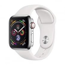 Die neue Watch: Jetzt mit innovativer EKG-Funktion und neuem Display