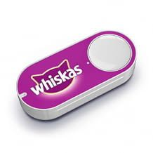 Amazon Dash Button Whiskas