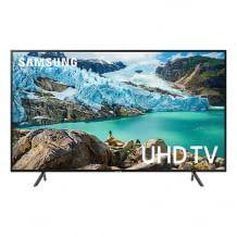 75 Zoll 4k UHD Smart TV mit integriertem HD+ ; kompatibel mit Alexa und Google Assistant.