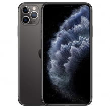 Das große iPhone mit Triple-Kamera ,6,5 Zoll Super Retina XDR OLED Display undschnellem Apple A13 Bionic Chip