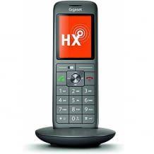 VOIP DECT-Telefon, schnurlos und mit der FRITZ!Box sowie Speedport kompatibel