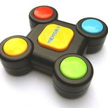 Ideales Lernspielzeug für Kinder, das ihr Erinnerungsvermögen fördert. Batterie betrieben, mit Licht und Sound.