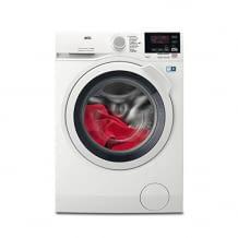 7 kg Waschmaschine mit 4 kg Trockner, Nachlegefunktion, ProSteam-Dampffunktion und Mengenautomatik