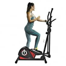 Crosstrainer Review Overview – The Best Exercise Bike 2019