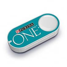 Amazon Dash Button Purina One