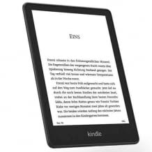 Amazon eBook-Reader mit großem 6,8 Zoll Display (17,3 cm) und verstellbarerer Farbtemperatur (mit Werbung)
