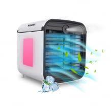 Mini-Klimaanlage mit USB-Anschluss und 3 Geschwindigkeitsstufen