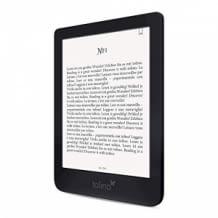 Bringt echte Leseleidenschaft zum Leuchten - Optimales Leselicht mit smartLight zur Anpasung der Farbtemperatur.