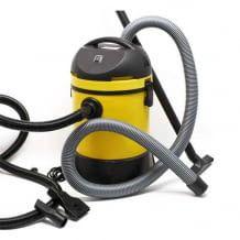 Multifunktionaler Teichsauger für die komfortable Reinigung von Teich- und Poolwasser. Mit Entleerungsautomatik und umfangreichem Zubehör.