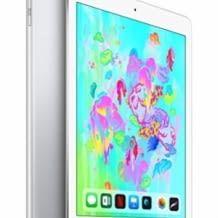 Der Preis-Leistungssieger für Einsteiger: Das iPad 2018 besitzt ausreichend Leistung und ist mit Apple Pencil kompatibel.