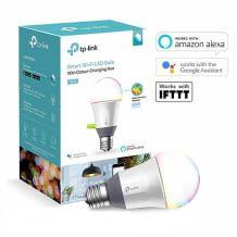 Glühbirne mit einstellbaren Farbtönen, kein Hub nötig, verschiedene Farbtemperaturen, per Alexa steuerbar
