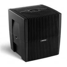 Komfortabler Luftwäscher mit Touchdisplay-Bedienung. Reinigt die Luft in Räumen mit bis zu 45 Quadratmetern.