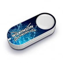 Amazon Dash Button Wilkinson Sword