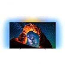 Ultraflacher 4K UHD-OLED-Fernseher mit 139 cm (55 Zoll) Bildschirmdiagonale