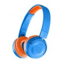 Leistungsstarke, kabellose On-Ear-Kopfhörer mit Lautstärkebegrenzung unter 85 dB. Speziell entwickelt für Kinderohren.