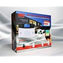 Multi Kon Trade Funk-Alarmanlagen-System M2B GSM SET-4