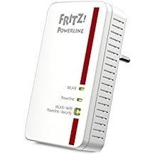 Neuester Powerline-Standard mit bis zu 1.200 MBit/s
