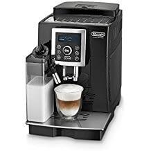 Milchaufschäumsystem für perfekten Cappuccino oder Latte Macchiato mit einem besonders cremigen, feinporigen Milchschaum. Einfache Reinigung per Drehregler.