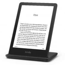 Amazon eBook-Reader mit kabelloser Ladefunktion und Fronstlicht mit automatischer Anpassung (ohne Werbung)