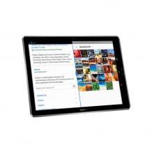 Mit 2K-Display, Octa-Core Prozessor, 4 GB RAM, 32 GB internem Speicher, Android 8.0 und EMUI 8.0