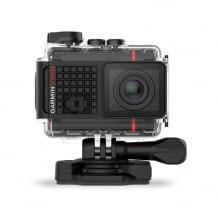Geeignet für 4K-HD-Aufnahmen, bedienbar per Touchscreen oder Sprachsteuerung