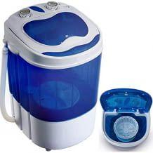 Steinborg Mini Waschmaschine