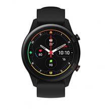 Smartwatch mit 1,39 Zoll AMOLED HD-Display, bis zu 16 Tagen Laufzeit, integriertem GPS und 117 Fitness-Modi