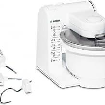 500W Küchenmaschine mit dynamischem 3D-Rührsystem und MultiMotion Drive für optimales Vermengen. Individuell erweiterbar.