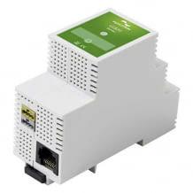 Einfache Konfiguration von digitalSTROM-Anwendungen per Computer und Webbrowser. Integrierter Webserver für Fernzugriff.