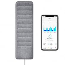 Withings Sleep bietet Analysen der Schlafzyklen (Tief-, Leicht- und REM-Schlaf), Herzfrequenztracking und Schnarch-Erkennung