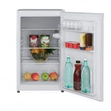 Tischkühlschrank mit Energieeffizienzklasse A++ und Abtauautomatik - perfekt für Singles