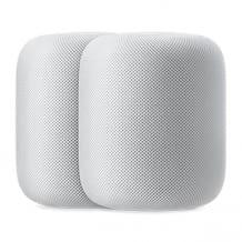 Erster smarter Lautsprecher von Apple - beeindruckender Klang, leistungsstark und perfekt zur HomeKit-Steuerung