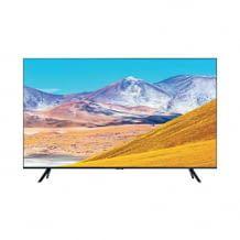 65 Zoll TV mit dynamischen HDR, Ambient Mode und integrierter Alexa.