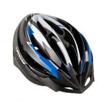 Leichter und vielseitiger Fahrradhelm mit sicherer EPS-Innenschale und Blendschutz. Inkl. Schnellverschlusssystem.