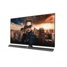 OLED TV mit Quad-Core Pro Prozessor,  UHD 4K Auflösung, Ultra Bright Panel und Wide Colour Spectrum