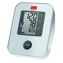 Oberarm-Blutdruckmessgerät mit Einknopfbedienung, inkl. großem Display und Arrhythmie-Erkennung