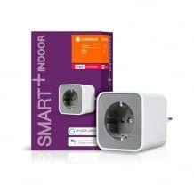 Smarte Steckdose mit ZigBee für eine intelligente Smart Home Steuerung. Kompatibel mit Alexa.