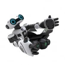 Roboter mit sensorgesteuerter Erkennung zum eigenständigen Aufräumen - inkl. Sprachfunktion mit vielen lustigen Sprüchen