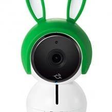 Netgear Arlo Baby ABC1000-100EUS Full-HD Sicherheitskamera (1080p