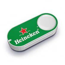 Amazon Dash Button Heineken