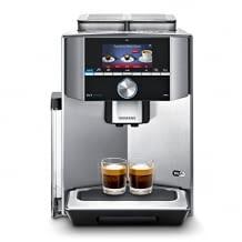 Kaffeevollautomat mit sensoFlow System und zwei Bohnenbehältern, Home Connect kompatibel