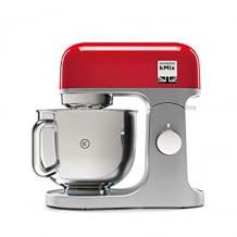1000W Küchenmaschine aus hochwertigem Metallgehäuse. Stufenlose Geschwindigkeitsregelung mit Impulsfunktion.