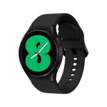 Stylische Smartwatch in elegantem Design mit Aluminium-Gehäuse, drehbarer Lünette und Fitness-Features. Inkl. Schlaftracker sowie Messung von Blutdruck und EKG.