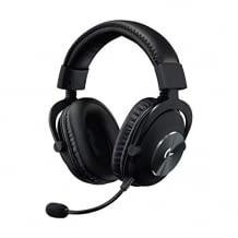 Mit Blue VOICE Mikrofon-Technologie und abnehmbaren Mikrofon-Filtern für professionelleren Klang.